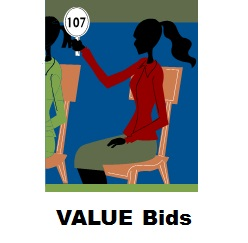 VALUE Bids